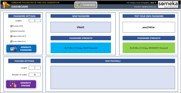 Passcode-Pincode-Generator-Excel-Template-Someka-SS3