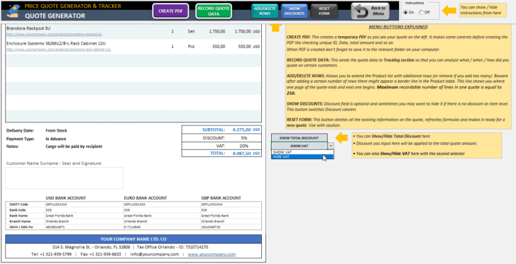Price-Quote-Tool-Excel-Template-Someka-SS3