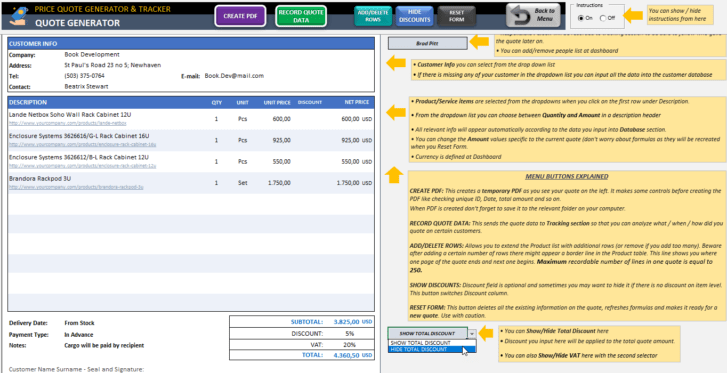 Price-Quote-Tool-Excel-Template-Someka-SS5