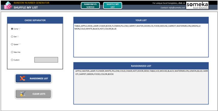 Random-Number-Generator-Excel-Template-Someka-SS4
