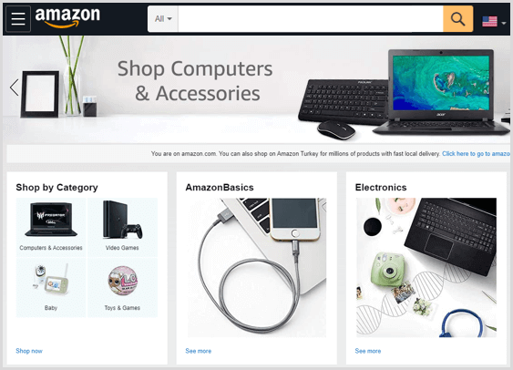 amazon-swot-analysis-large-selection-of-products