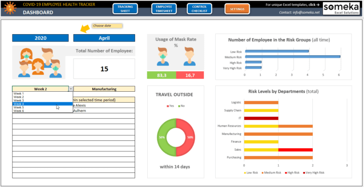 Covid-19-Employee-Health-Tracker-Excel-Template-Someka-SS18