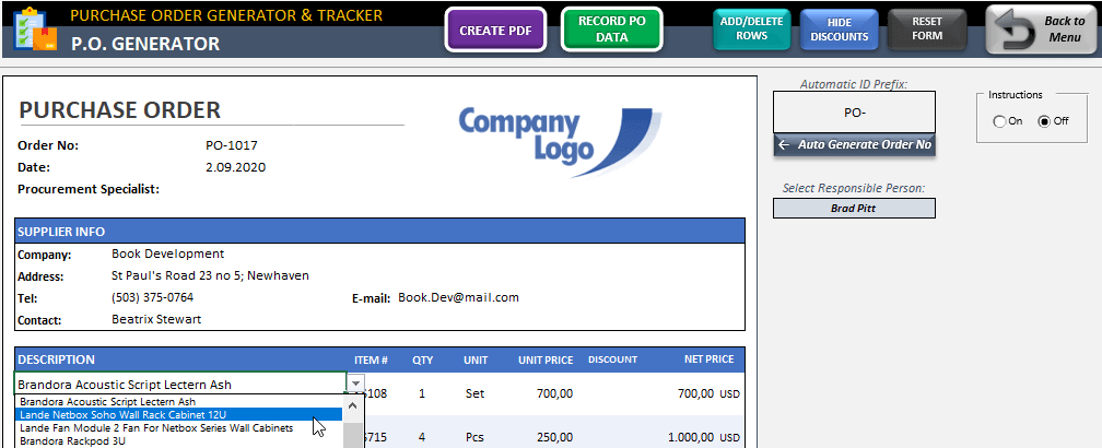 Purchase-Order-Tool-Excel-Template-Someka-S02