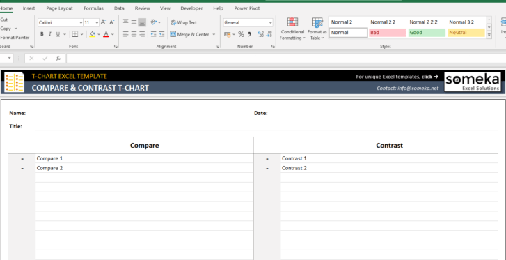 T-Chart-Excel-Template-Someka-SS7
