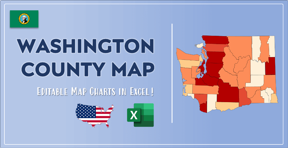 Washington County Map Post Cover