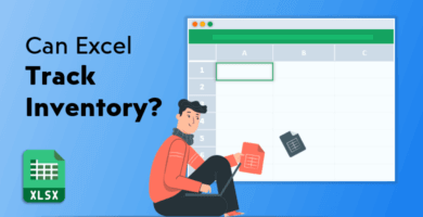 Can-excel-track-inventory