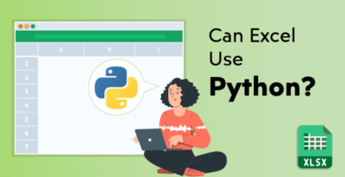 Can-excel-use-python