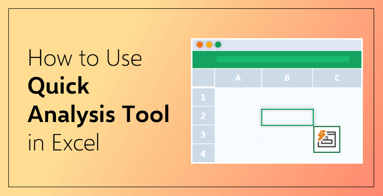 How-to-use-quick-analysis-tool-in-excel