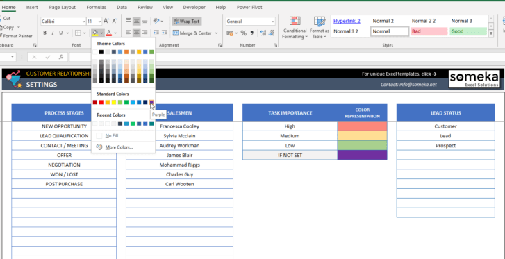 CRM-Excel-Template-Someka-SS11