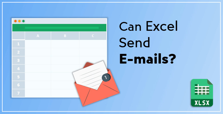 Can-excel-send-emails