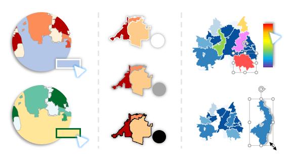 color-legend-settings