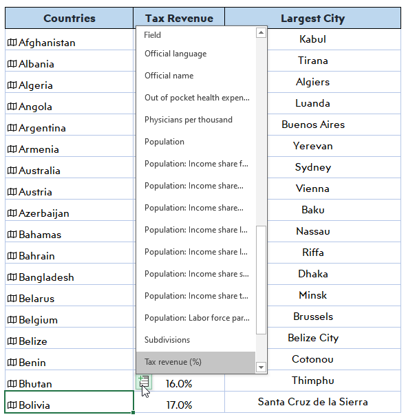 excel-data-type-geography