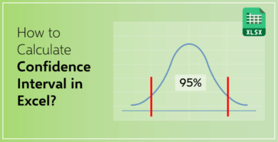 How-to-calculate-confidence-interval-in-excel