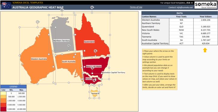 Australia-Heat-Map-Generator-Someka-SS6