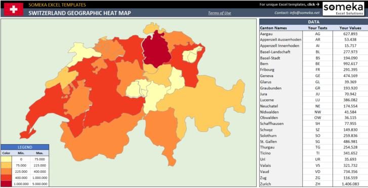 Switzerland-Heat-Map-Generator-Someka-SS3