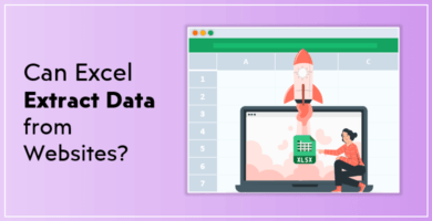 Can-excel-extract-data-from-websites