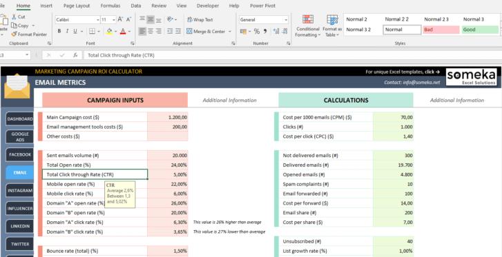 Marketing-Campaign-ROI-Calculator-Someka-SS5