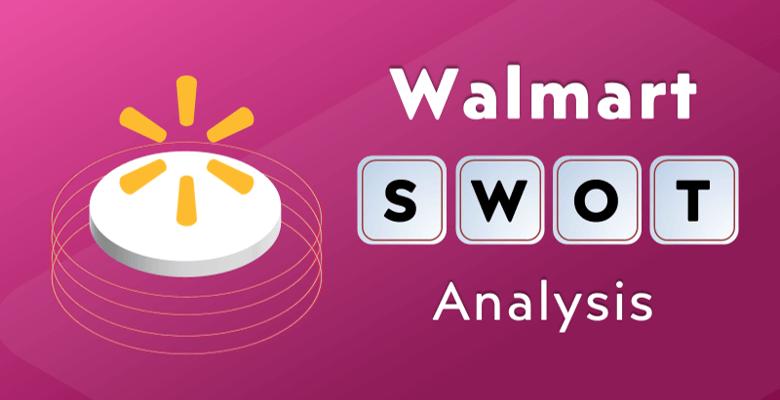 Walmart-swot-analysis