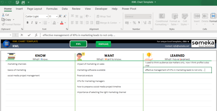 KWL-Chart-Excel-Template-Someka-SS4