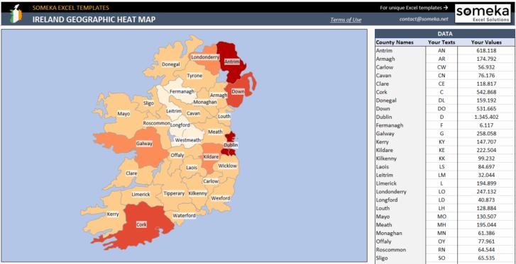 Ireland-Heat-Map-Generator-Someka-SS7