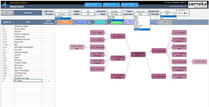 Mind-Map-Maker-Template-Someka-SS5