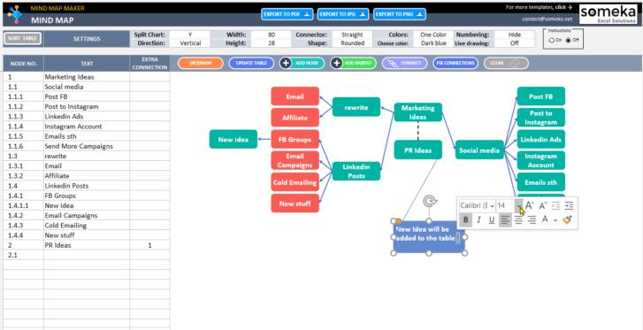 Mind-Map-Maker-Template-Someka-SS9