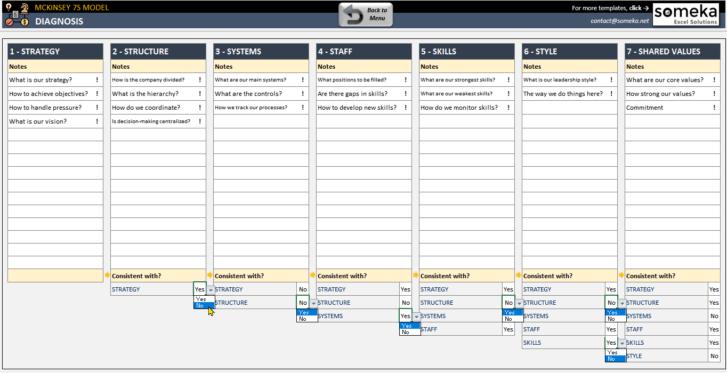 McKinsey-7S-Model-Excel-Template-Someka-SS11
