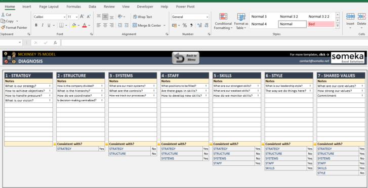 McKinsey-7S-Model-Excel-Template-Someka-SS3