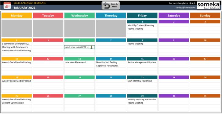 Excel-Calendar-Template-Someka-SS2