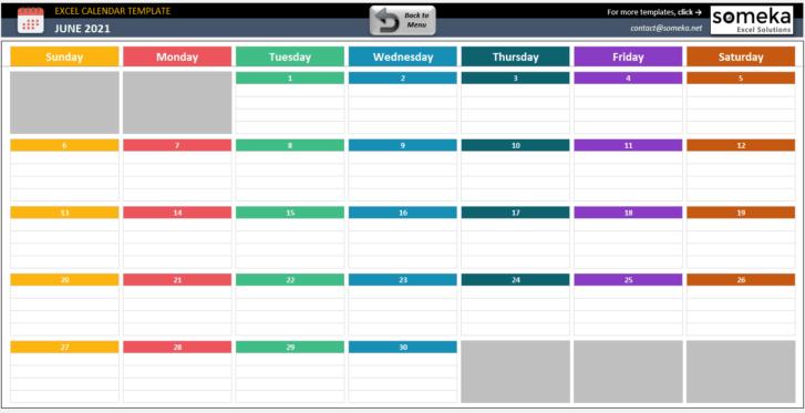 Excel-Calendar-Template-Someka-SS5